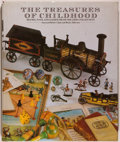 Books:Americana & American History, Iona and Robert Opie and Brian Alderson. The Treasures ofChildhood. Books, Toys, and Games from the OpieCollecti...