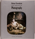 Books:Photography, [Photography]. Helmut Gernsheim. The Origins of Photography. [New York]: Thames and Hudson, [1982]. First American e...