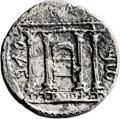 Ancients:Judaea, Ancients: Bar Kokhba Revolt (132 - 135 AD). AR sela (27mm, 13.20gm, 1h). ...