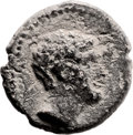 Ancients:Judaea, Ancients: Nysa-Scythopolis, Decapolis. Crassus (54-53 BC). AE(21mm, 6.40 g, 12h). ...