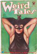 Pulps:Horror, Weird Tales - October 1933 (Popular Fiction, 1933) Condition: VG....
