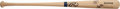 Baseball Collectibles:Bats, Drew Storen and Stephen Strasburg Multi Signed Bat....