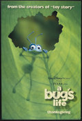 "Movie Posters:Animated, A Bug's Life (Buena Vista, 1998). One Sheet (27"" X 40"") Double Sided Advance. Animated. Starring the voices of Dave Foley, K... (Total: 5 Item)"