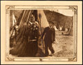 """Movie Posters:Comedy, The Paleface (First National, 1922). Lobby Card (11"""" X 14"""").. ..."""