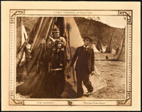 """The Paleface (First National, 1922). Lobby Card (11"""" X 14"""")"""