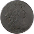 Large Cents, 1799 1C VF20 PCGS. S-189, B-3, R.2....