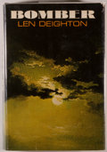 Books:World History, Len Deighton. Bomber. Events Relating to the Last Flight of an R.A.F. Over Germany on the Night of June 31, 1943. ...