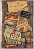 Books:Books about Books, Quentin Reynolds. The Fiction Factory or From Pulp Row to Quality Street. New York: Random House, [1955]. First edit...
