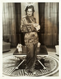 """Movie Posters:Photo, Joan Crawford by Ruth Harriet Louise (MGM, 1929). Photo (10"""" X13"""").. ..."""
