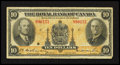 Canadian Currency: , Montreal, PQ- Royal Bank of Canada $10 Jan. 2, 1935 Charlton 630-18-04a. ...