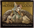 Books:Children's Books, Jessie Willcox Smith. The Jessie Willcox Smith Mother Goose.A Careful and Full Selection of the Rhymes. New Yor...