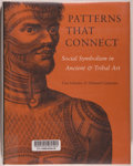 Books:Social Sciences, Carl Schuster & Edmund Carpenter. Patterns That Connect.Social Symbolism in Ancient & Tribal Art. New York:Abr...