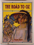 Books:Children's Books, L. Frank Baum. The Road to Oz. Chicago: Reilly & Lee,[1909, actually later]. Later reprint. Octavo. 261 pages. ...