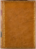 Books:Biography & Memoir, Lord Chesterfield. Letters to His Son. New York:Dingwall-Rock, 1925. Beau Brummel Edition, one of 1,999 copies.Two... (Total: 2 Items)