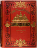 Books:World History, [Cecil B. DeMille, association]. The Illustrated London News. Volume 146 (January 2 to June 26, 1915). [London: ...