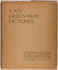 Books:Books about Books, [Kate Greenaway]. [H. M. Cundall, contributor]. Kate GreenawayPictures from Originals Presented by Her to John Ruskin a...