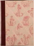 Books:Books about Books, [Bibliography]. A. S. W. Rosenbach. SIGNED LIMITED EDITION. Early American Children's Books. Portland: Southworth, 1...
