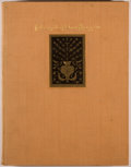 Books:Literature Pre-1900, [Willy Pogany, illustrator]. Edward Fitzgerald. Rubaiyat of OmarKhayyam. New York: Crowell, [n.d., ca. 1935]. O...