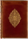 Books:Literature Pre-1900, [Willy Pogany, illustrator]. Rubaiyat of Omar Khayyam.[London]: Harrap, [n.d., ca. 1890]. Twelvemo. 92 pages. W...