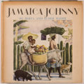 Books:Children's Books, Berta and Elmer Hader. Jamaica Johnny. New York: Macmillan,1935. First edition. Oblong octavo. 90 pages. Illustrate...