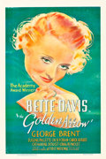 "Movie Posters:Comedy, The Golden Arrow (Warner Brothers, 1936). One Sheet (27"" X 41"")....."