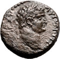 Ancients:Judaea, Ancients: Titus (AD 79 - 81). AE (20mm, 7.67 gm, 12h). ...