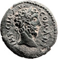 Ancients:Judaea, Ancients: Sebaste, Samaria. Commodus (177 - 192 AD). AE (23mm, 6.95gm, 6h). ...