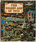 Books:Art & Architecture, [Toys]. Jac Remise and Jean Fondin. The Golden Age of Toys. Greenwich: New York Graphic Society for Time/Life, [...