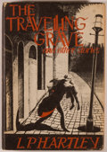 Books:Horror & Supernatural, L. P. Hartley. The Travelling Grave and Other Stories. SaukCity: Arkham House, 1948. First edition, one of 2,00...