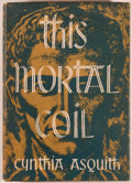 Books:Horror & Supernatural, Cynthia Asquith. This Mortal Coil. Sauk City: Arkham House,1947. First edition, one of 2,500 copies. Octavo. 245 pa...