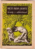 Books:Horror & Supernatural, Henry S. Whitehead. West India Lights. Sauk City: ArkhamHouse, 1946. First edition, one of 3,000 copies. 367 pages....