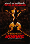 "Movie Posters:Documentary, Full Tilt Boogie (Miramax, 1997). One Sheet (27"" X 40""). Documentary.. ..."