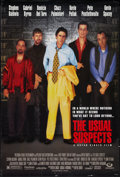 "Movie Posters:Crime, The Usual Suspects (Gramercy, 1995). One Sheet (27"" X 40""). Crime....."