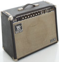 Musical Instruments:Amplifiers, PA, & Effects, Circa late 1970's Music Man 112 RD Fifty Guitar Amplifier, Serial#DP03548....