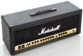 Musical Instruments:Amplifiers, PA, & Effects, 2009 Marshall MA100H Guitar Amplifier, Serial #V-2009-44-5596-U....