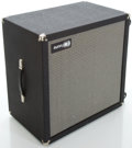 Musical Instruments:Amplifiers, PA, & Effects, 1970's Sunn 115 S Guitar Speaker Cabinet, Serial #003244....