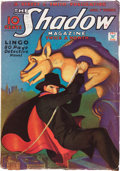 Pulps:Hero, Shadow V13#3 (Street & Smith, 1935) Condition: FN....