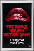 """Movie Posters:Rock and Roll, The Rocky Horror Picture Show (20th Century Fox, 1975). One Sheet(27"""" X 41"""") Style A. Rock and Roll.. ..."""