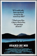 """Movie Posters:Adventure, Stand By Me (Columbia, 1986). One Sheet (27"""" X 41""""). Adventure....."""