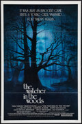 """Movie Posters:Thriller, The Watcher in the Woods (Buena Vista, 1980). One Sheet (27"""" X 41"""") Flat Folded. Thriller.. ..."""