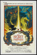 "Movie Posters:Animated, The Secret of NIMH (MGM/UA, 1982). One Sheet (27"" X 41""). Animated.Starring the voices of Elizabeth Hartman, Dom DeLuise, H... (Total:3 Item)"