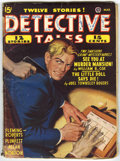 Pulps:Miscellaneous, Miscellaneous Pulps and Other Group (Various Publishers, 1933-74). Includes Adventure June, 1933; April, 1937; and March...