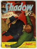 Pulps:Detective, Shadow V38#2 (Street & Smith, 1941) Condition: VG+. First pulpappearance of Margo Lane -- a character formerly exclusive to...