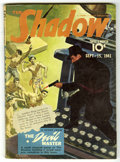 Pulps:Detective, Shadow V39#2 (Street & Smith, 1941) Condition: VG/FN. Off-whitepages with no tanning. Bookery's Guide to Pulps VG 4.0 value...