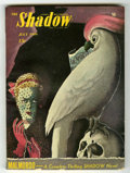 Pulps:Detective, Shadow V51#5 (Street & Smith, 1946) Condition: VF-. Off-whitepages with no tanning. Bookery's Guide to Pulps FN 6.0 value =...