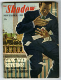 Pulps:Detective, Shadow V52#3 (Street & Smith, 1946) Condition: VF-. Off-white pages with no tanning. Bookery's Guide to Pulps FN 6.0 value =...