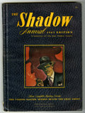 Pulps:Detective, The Shadow Annual - 1943 Edition (Street & Smith, 1943) Condition: VG. Bedsheet format. Off-white to white pages. No tanning...