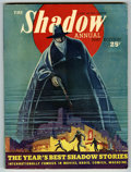 Pulps:Detective, The Shadow Annual - 1947 Edition (Street & Smith, 1947)Condition: FN. Nice condition for a large format pulp. Off-whitepag...