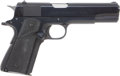 Handguns:Semiautomatic Pistol, Boxed Colt Government Model Series 70 Semi-Automatic Pistol....