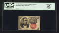 Fractional Currency:Fifth Issue, Fr. 1266 10¢ Fifth Issue PCGS Apparent Choice New 63.. ...